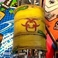 Toxic Waste Barrel Mod