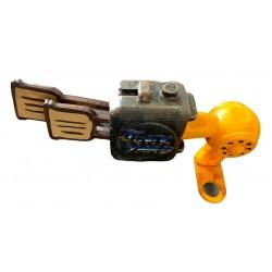 Toaster Gun