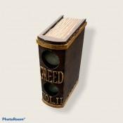 The Book - Greed Vol II