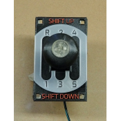 The Getaway Shifter Replacement Upgrade