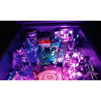 Chest RGB LED Lighting - Any Color, Any Brightness!