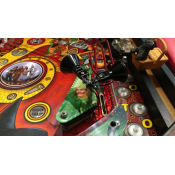 Wizard of Oz Pinball Mega Lighting Upgrade Kit